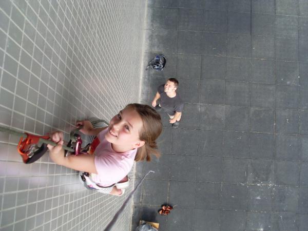 Neihu Climbing